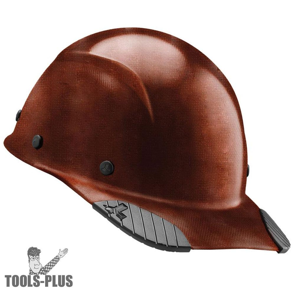 Lift Safety HDFC-17NG DAX Cap Style Natural Hard Hat with