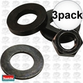 Makita 192693-8 Dado Flange Set 3x