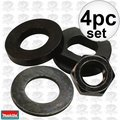Makita 192693-8 Dado Flange Set