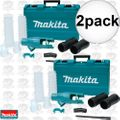 Makita 196537-4 SDS-MAX Drilling + Demolition Dust Extraction Kit 2x