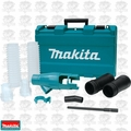 Makita 196537-4 SDS-MAX Drilling + Demolition Dust Extraction Attachment Kit