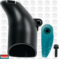 Makita 196843-7 Dust Extracting Attachment for XSH01 and HS7600