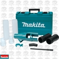 Makita 196858-4 SDS-MAX Drilling + Demolition Dust Extraction Attachment Kit