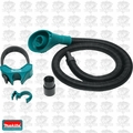 "Makita 197172-1 1-1/8"" Hex Shank Dust Extraction Attachment"