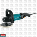 "Makita 9237C 10 Amp 120V 7"" Variable Speed Electronic Polisher"