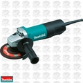 Makita 9558PB 7.5 Amp Motor 5-Inch Angle Grinder with Paddle Switch
