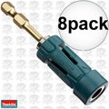 Makita B-35097 Impact GOLD Ultra Magnetic Torsion Insert Bit Holder 8x