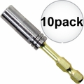 Makita B-35106 Impact GOLD Torsion Magnetic Insert Bit Holder 10x