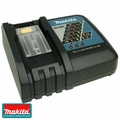 Makita DC18RC 18 Volt LXT Lithium-Ion 30-Minute Rapid Charger