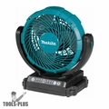 Makita DCF102Z 18V LXT Lithium-Ion Cordless 7-1/8'' Fan (Tool Only)