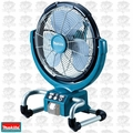 "Makita DCF300Z 18V LXT Li-Ion Cordless 13"" Fan, 3-Spd, var. spd. (Tool Only)"