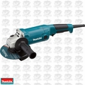 "Makita GA6010Z 6"" 10.5 Amp 10000 rpm Angle Grinder Rotatable Gear Housing"