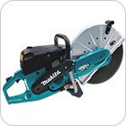 Gas Powered Tools and Accessories