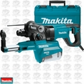 "Makita HR2661 7A 1"" Rotary Hammer w/ HEPA Extractor"
