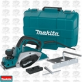 "Makita KP0800K 3-1/4"" Portable Surface Planer"