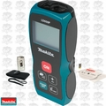 Makita LD050P 164' Battery Operated 635 nm Class II Laser Distance Measure