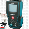 Makita LD080P 262' Laser Distance Measure Battery Operated 635 nm Class II