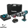 Makita XCS04T1 18V LXT Lithium-Ion Brushless Cordless Rebar Cutter Kit