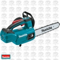 "Makita XCU06Z 18V LXT Brushless 10"" Top Handle Chainsaw (Tool Only)"