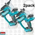 Makita XDS01Z 18V LXT Li-Ion Cordless Cut-Out Saw w/ LEDs (Tool Only) 2x