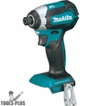 Makita XDT13Z 18V LXT Li-Ion Brushless Cordless Impact Driver (Tool Only)