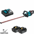 "Makita XHU08T 18V LXT Li-Ion Brushless Cordless 30"" Hedge Trimmer Kit 5.0Ah"