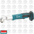 "Makita XLT01Z Cordless Angle Impact Driver 18-Volt LXT 1/4"" (Tool Only)"