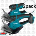 Makita XMU04Z 18V LXT Lithium-Ion Cordless Grass Shear (Tool Only) 2x
