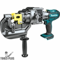 Makita XPP01ZK 18V LXT Li-Ion Cordless 5/16'' Metal Hole Puncher (Tool Only)