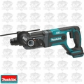 "Makita XRH04Z XAG 7/8"" 18 V LXT Lithium-Ion SDS Rotary Hammer (Tool Only)"