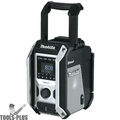 Makita XRM09B 18V LXT / 12V max CXT Li-Ion Job Site Radio (Tool Only)