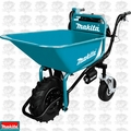 Makita XUC01X1 36V LXT Brushless Power-Assisted Wheelbarrow (Tool Only)