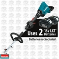 Makita XUX01Z 36V Cordless Power Head (Tool Only)