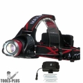 Maxxeon 00621 WorkStar Technician Rechargeable 700 Lumen Hard Hat Headlamp