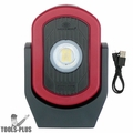 Maxxeon 00810 WorkStar Cyclops USB Rechargeable LED Magnetic Work Light