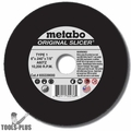 "Metabo 55334 5x040x7/8"" Original Slicer"