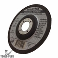 "Metabo 55346 4.5x045x7/8"" Original Slicer Type27 Depressed"