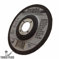 "Metabo 55347 6x045x7/8"" Original Slicer Type27 Depressed"