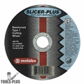 "Metabo 55993 5x045x7/8"" Slicer Plus Cutting Wheel"