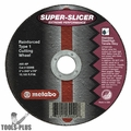 "Metabo 55994 4.5x045x7/8"" Super Slicer Cutting Wheel"