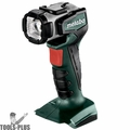 Metabo 600368000 18V LED Flashlight (Tool Only)