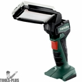 Metabo 600370000 18V LED Work Light bare