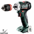 Metabo 601039890 PowerMaxx 12V Cordless Drill/Screwdriver (Tool Only)