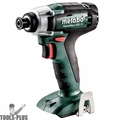 Metabo 601114890 12V PowerMaxx SSD Cordless Impact Wrench (Tool Only)