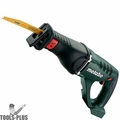 Metabo 602269850 LTX 18V Cordless Reciprocating Saw (Tool Only)