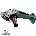 "Metabo 613074860 18V 4 1/2"" Brushless Brake Angle Grinder (Tool Only)"