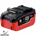 Metabo 625345000 18V 7.0 Ah LiHD Battery Pack