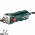 "Metabo GE 710 Compact 6.4 Amp 1/4"" Compact Die Grinder w/ Deadman Switch"