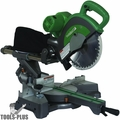 "Metabo-HPT C10FSBQ4M 10"" Sliding Dual Compound Miter Saw"