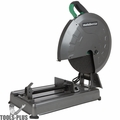 "Metabo-HPT CC14SFSM 14"" 15 Amp Portable Chop Saw with Trigger Switch 4000RPM"
